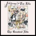 Sniffany And The Nits – The Greatest Nits EP